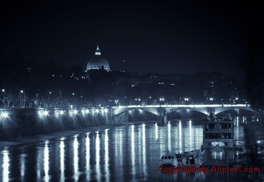 Night of Roma